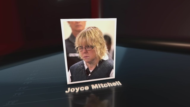 Joyce Mitchell plays central role in prison escape