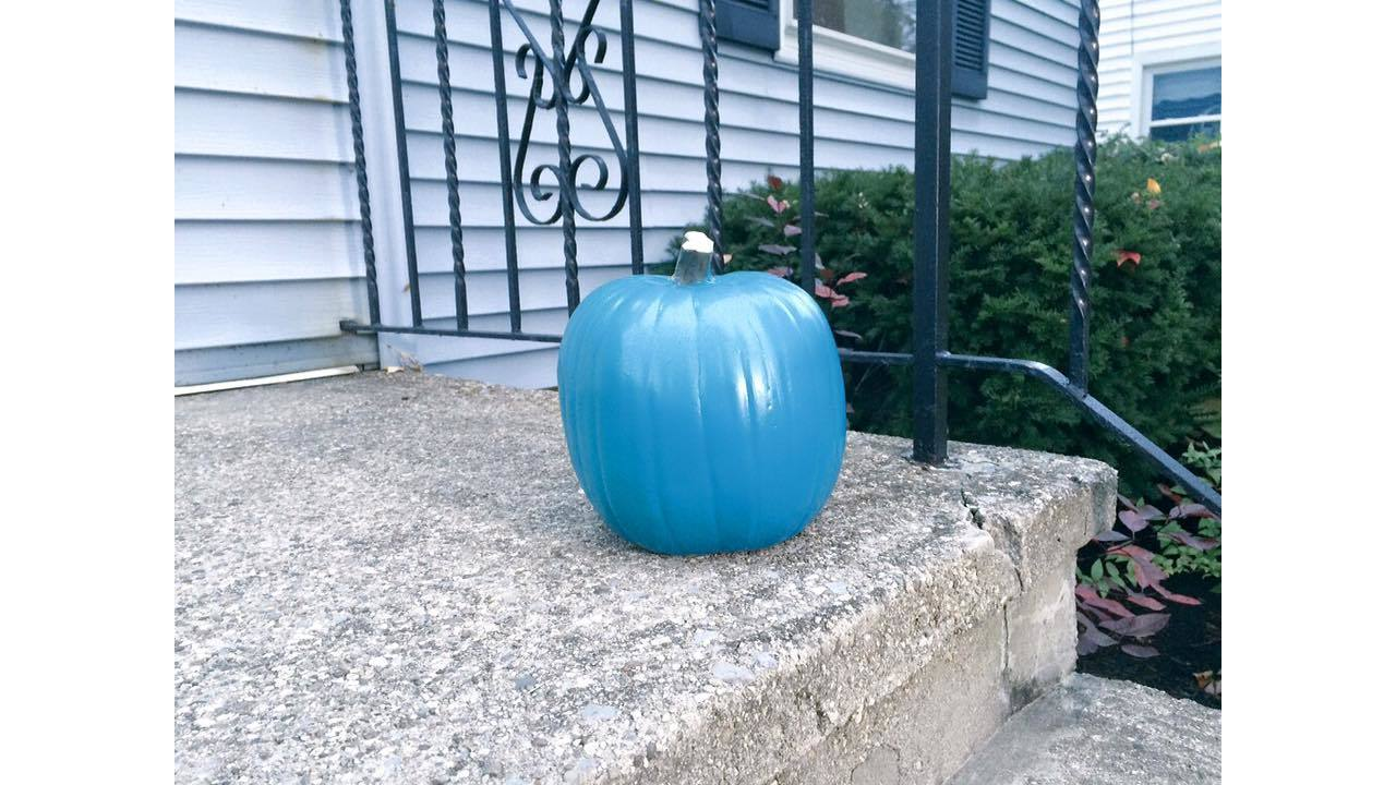 Teal Pumpkin Project reassures WNY parents