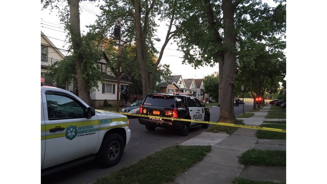 Humason Ave. shooting victims identified, both in critical condition