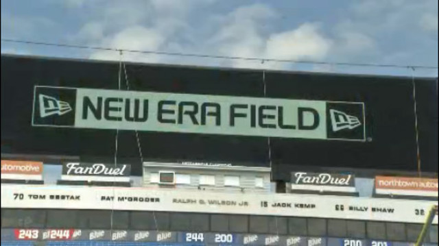 Orchard Park changes rules restricting drones at Bills games