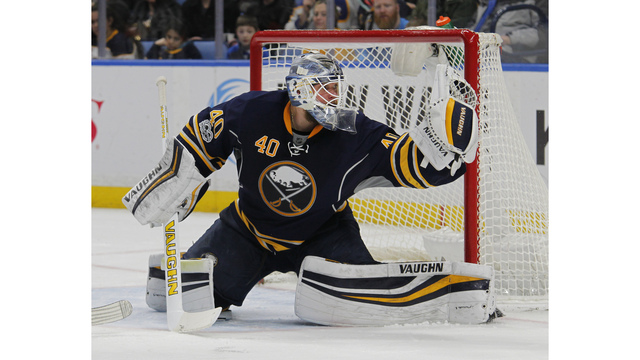 Sabres to play Canadiens in home opener