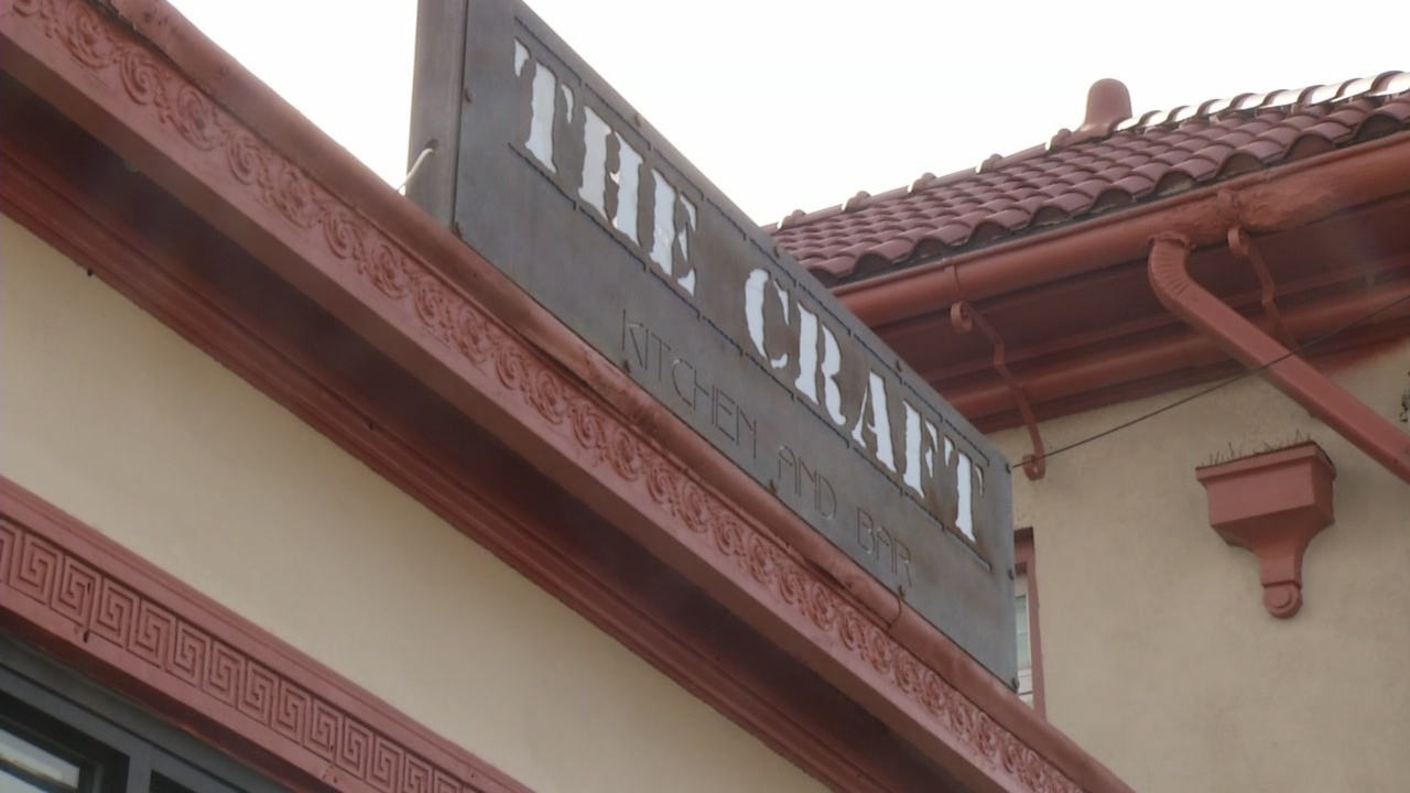 Niagara Falls Uses Grant Money To Open The Craft Kitchen And Bar