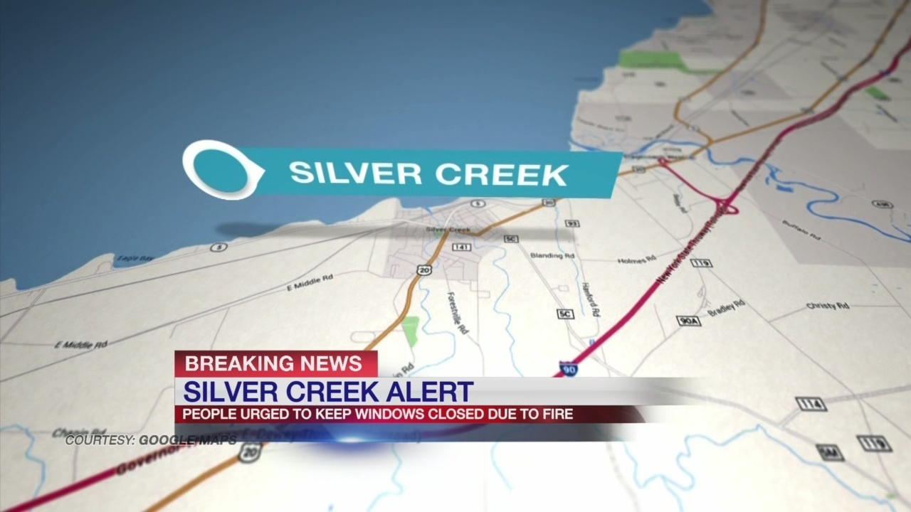 Update Shelter In Place Lifted For Silver Creek Area