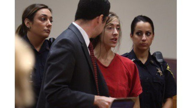 Woman charged in Brockport murder pleads 'not responsible' due to mental disease