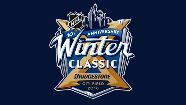 Sabres will play Rangers in 2018 Winter Classic 95d208f9d