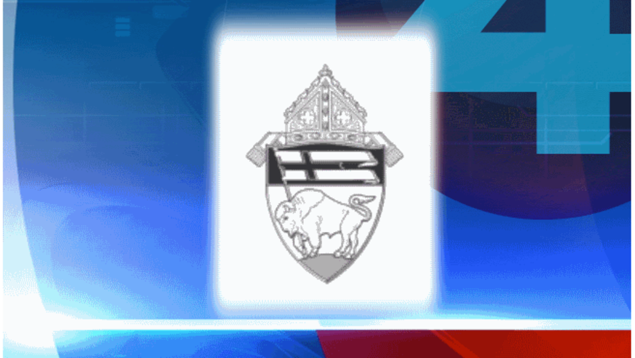 Diocese of Buffalo priest will not be charged following investigation
