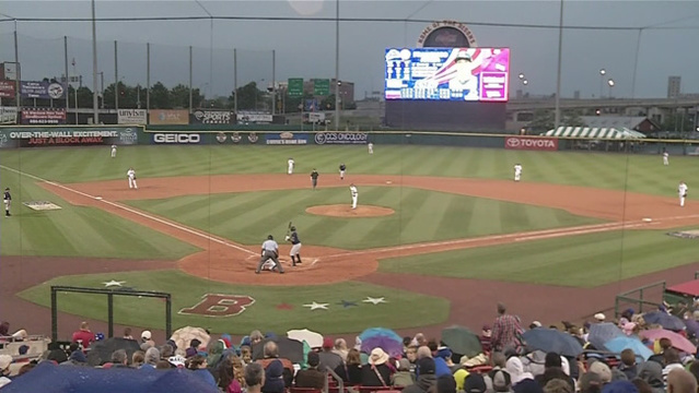 Coca-Cola Field to get a new name