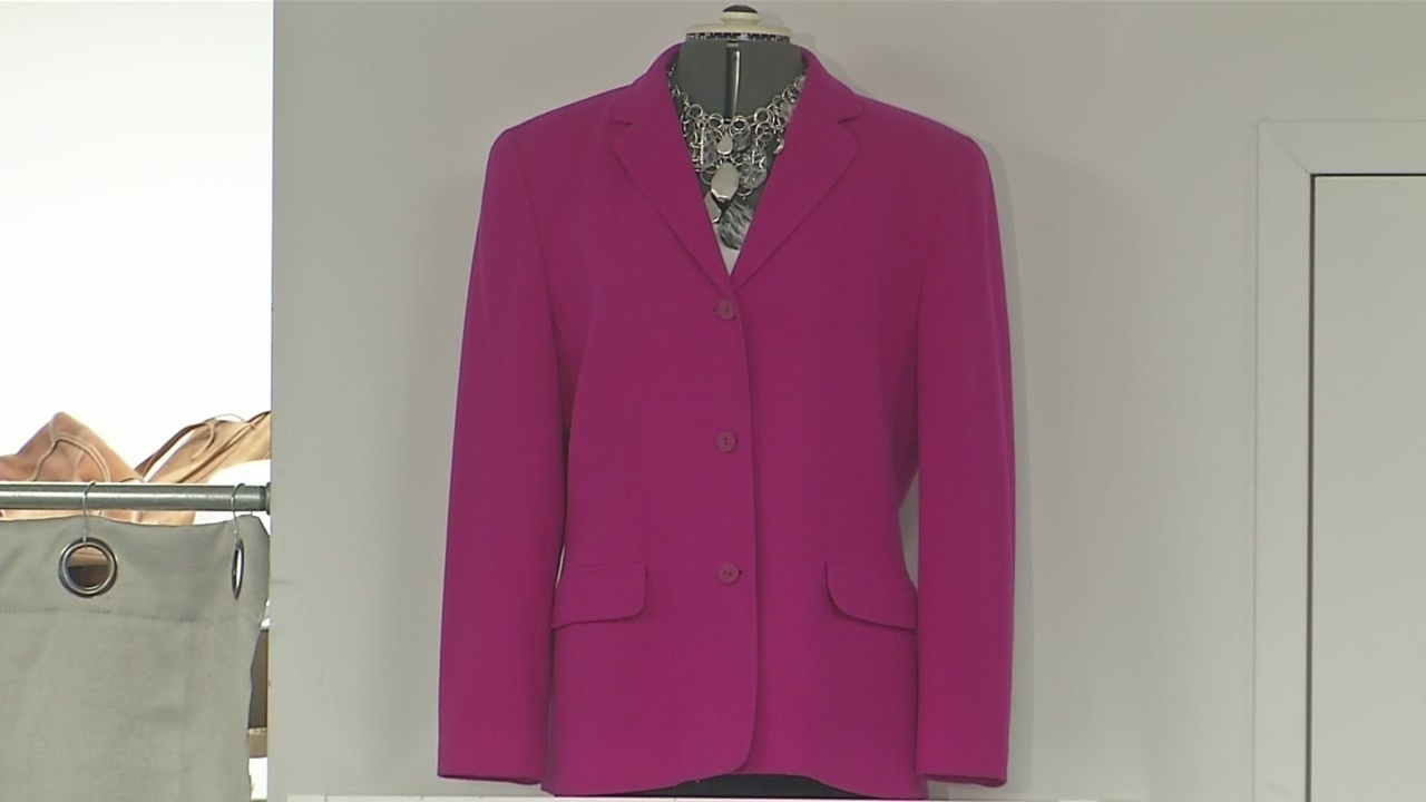 Dress For Success Buffalo Helps Women In The Workplace