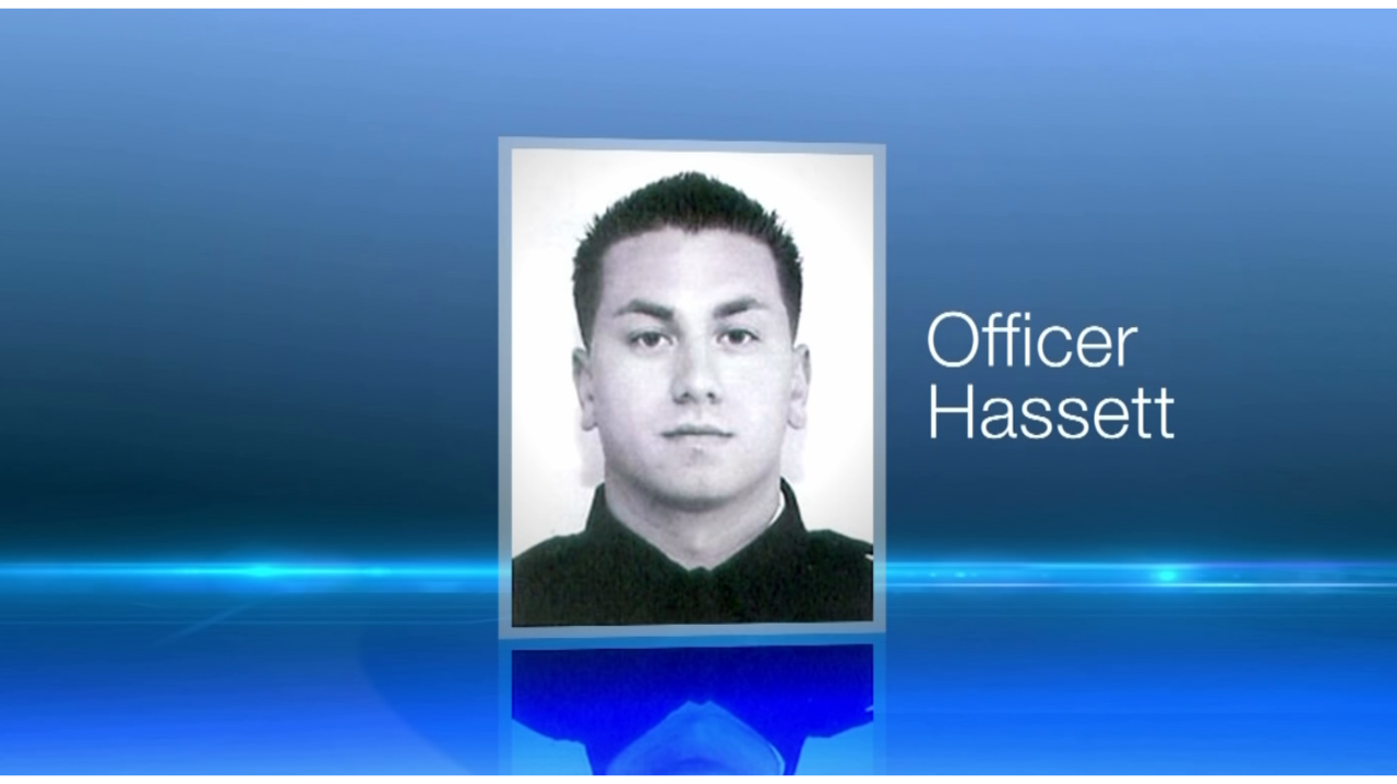 Suspended Buffalo police officer found not guilty