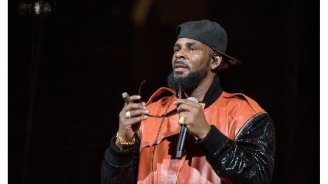 Pandora no longer promoting R. Kelly's music one day after Spotify does the same