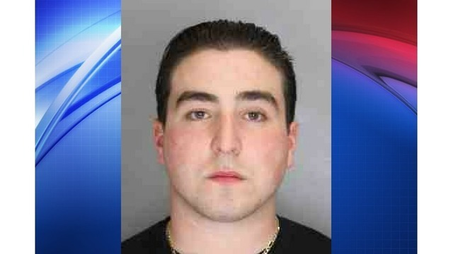 Schenectady Police Officer charged with DWI