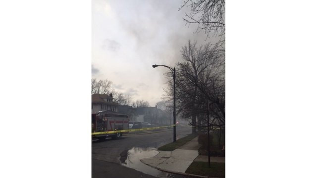 Man charged with blowing up Buffalo home deemed competent