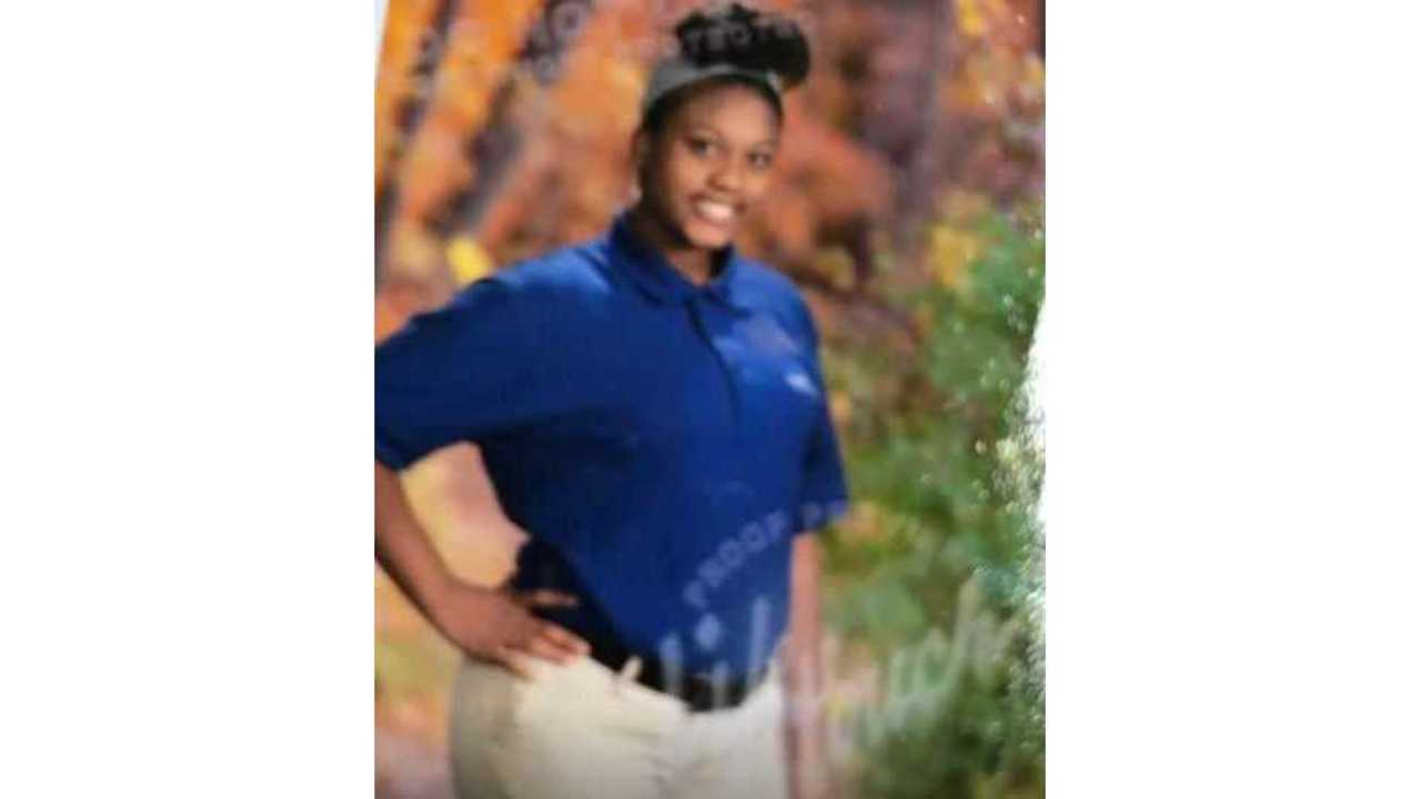 Buffalo police looking for missing 14-year-old girl