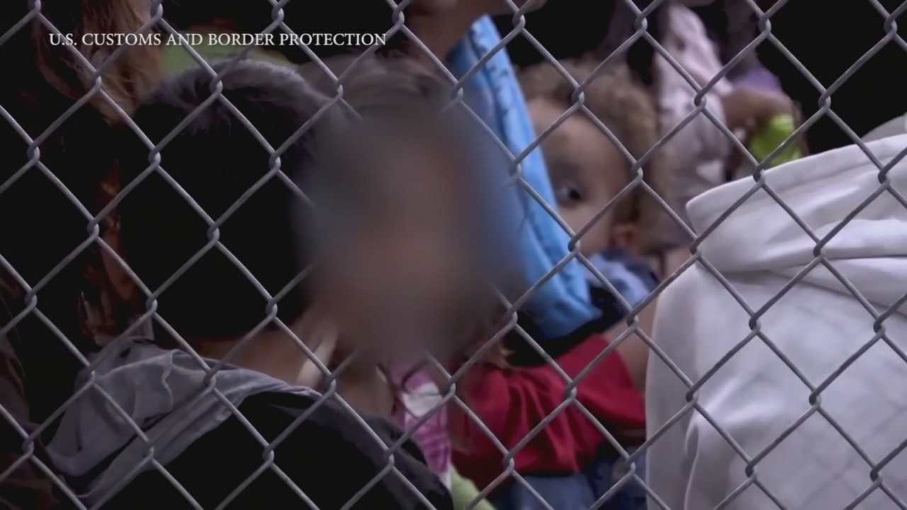 VIDEO: Executive director of the International Institute of Buffalo talks about separation at border