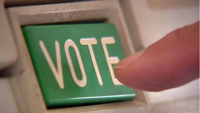 Erie County Board of Elections to extend hours for voting registration ahead of Friday deadline