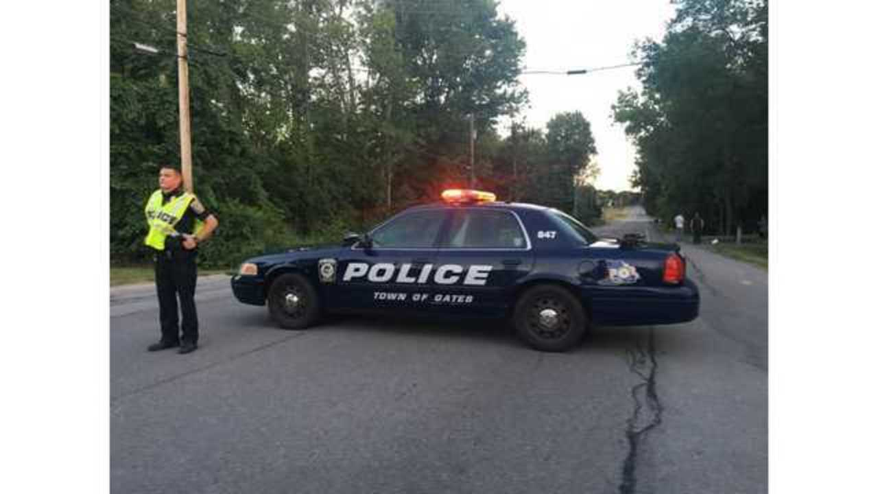 Body of 5-year-old girl found in canal at Henpeck Park