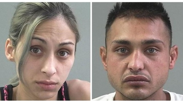 Death penalty sought for parents accused of killing daughter, covering her in makeup