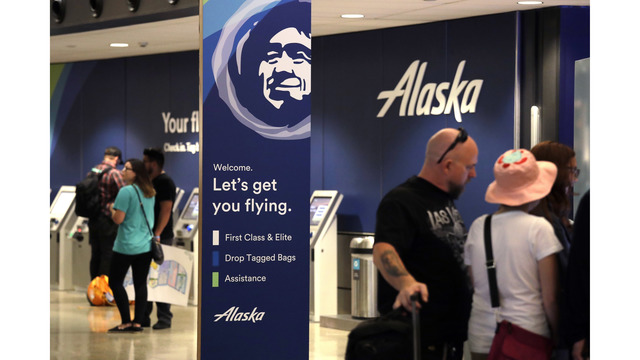 Plane stolen from Sea-Tac International Airport in Washington state