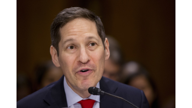 Ex-CDC director Thomas Frieden arrested on sex abuse charge