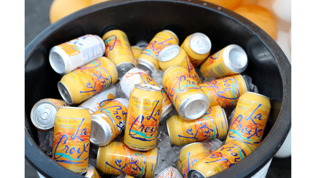 LaCroix lawsuit alleges drink not 'all natural,' contains cockroach insecticide