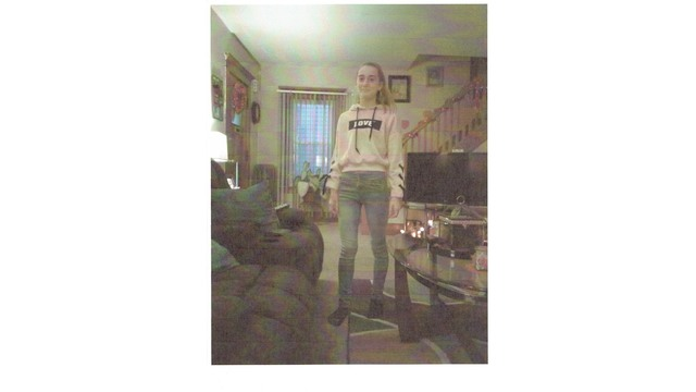 Kenmore Police looking for teen who went missing Friday night