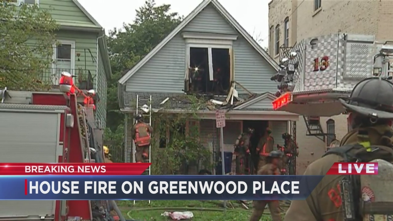 Greenwood Place