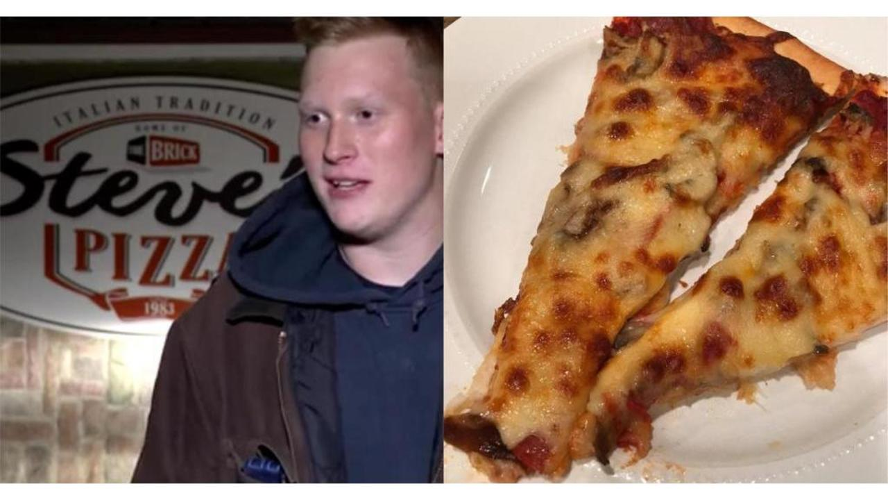 images Watch This Pizza Delivery Guy Lose It When He Receives the Biggest Tip of His Life