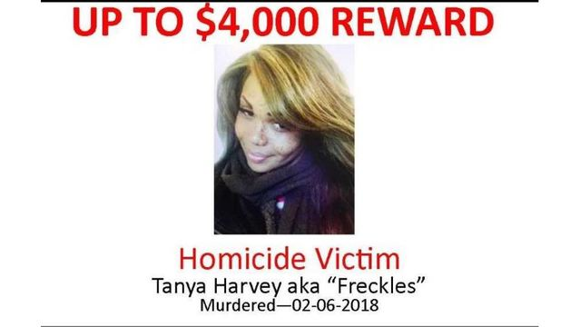 CRIME STOPPERS: Up to $4,000 offered for information in homicide death of woman