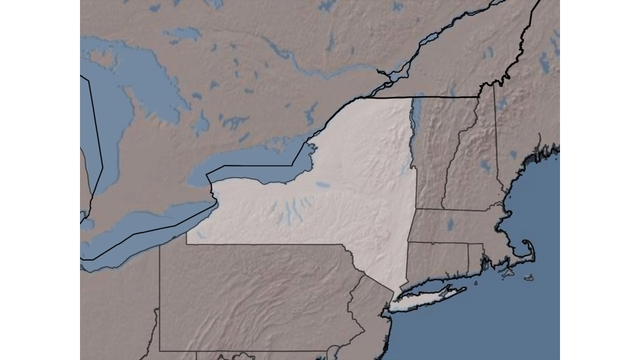 AP: New York voters say nation headed wrong way