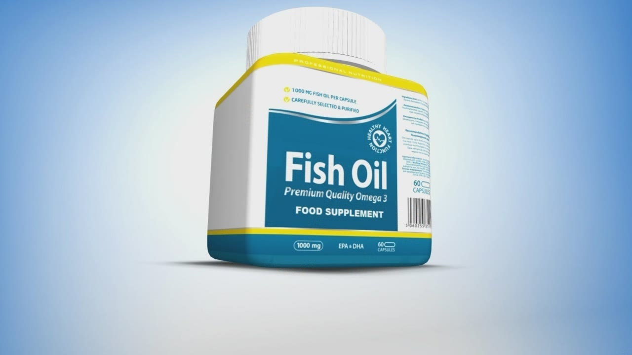 Heart meeting features fish oil, vitamin D, cholesterol news thumbnail