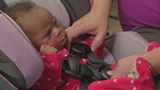 Winter car seat safety tips from the pros
