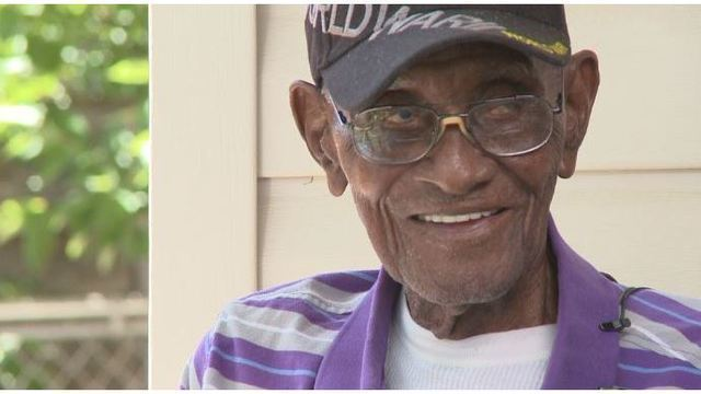 Oldest World War II veteran dies at 112