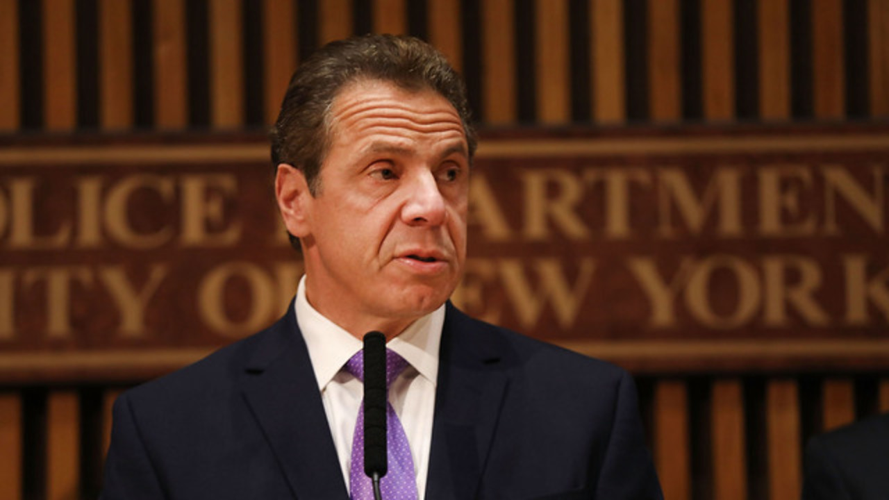 governor cuomo vetoes bill allowing paid bereavement leave