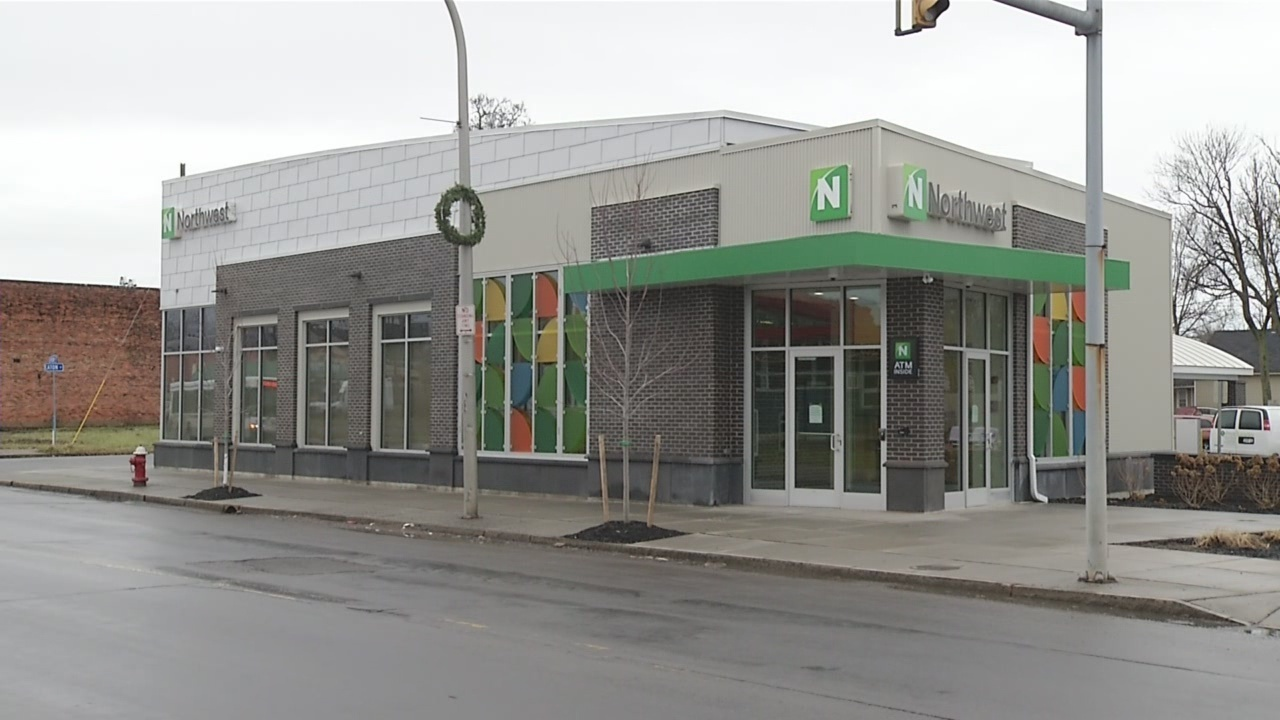 northwest bank expands to east side of buffalo