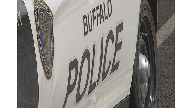 Buffalo Police: Kaleida Health security officer arrested at Buffalo General