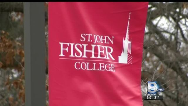 Squad suspended after video shows St. John Fisher cheerleaders using N-word while singing rap song