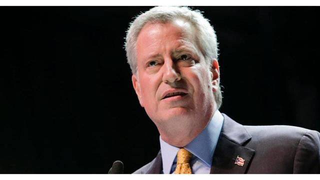 New York City experiments with health care for all
