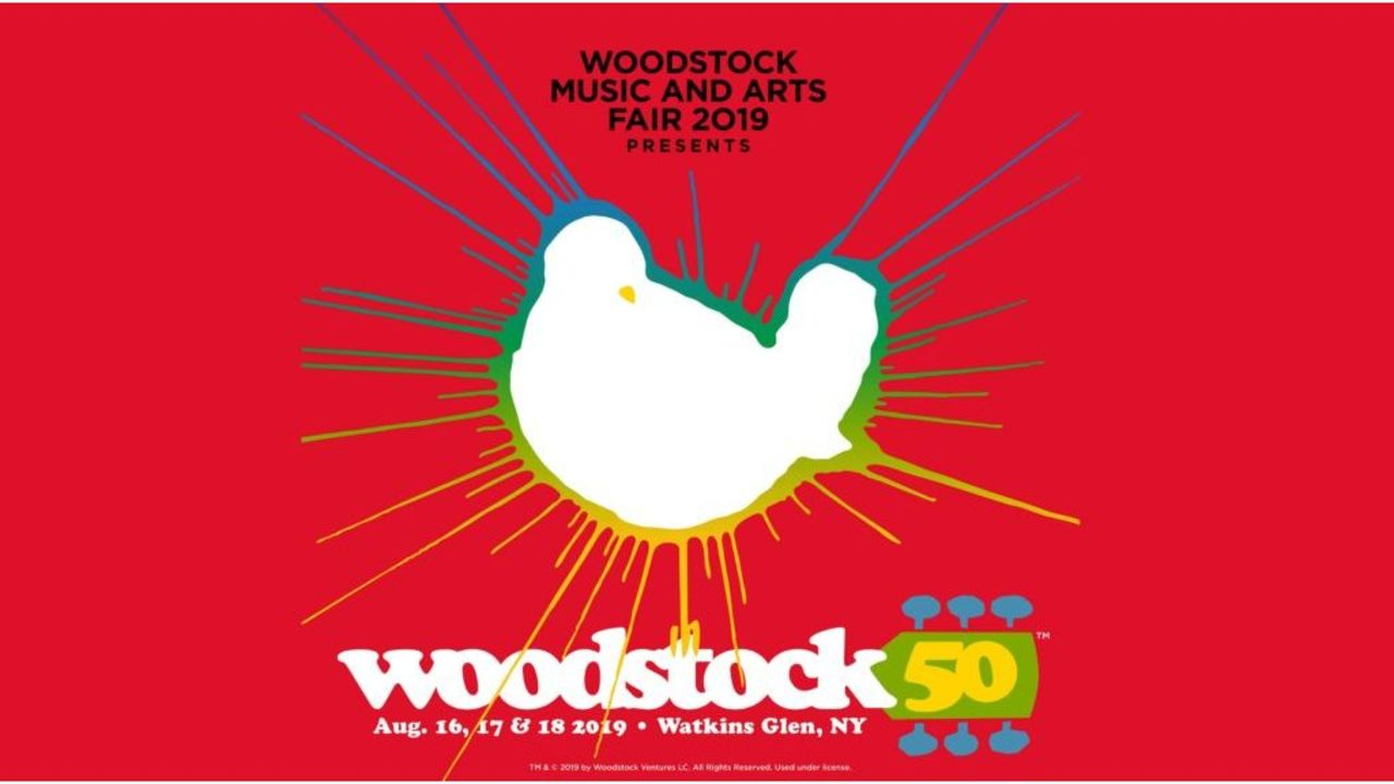 As Woodstock 50 gets closer, serious questions remain