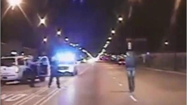 Three Chicago police officers found not guilty of covering up Laquan McDonald shooting