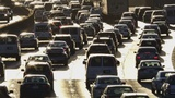 Getting stuck in rush hour traffic takes a psychological toll