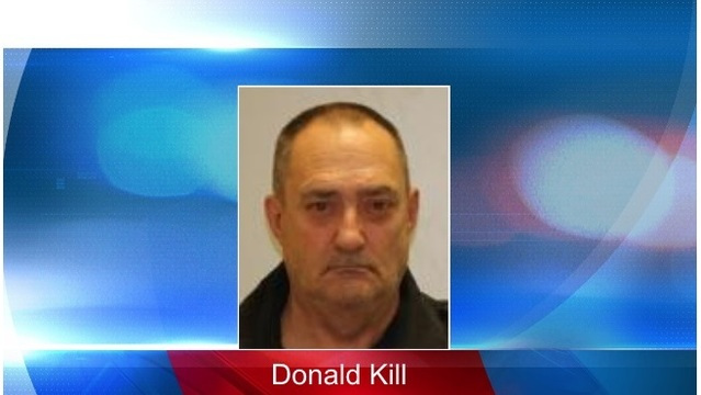 Lackawanna man charged with DWI, driving without license following I-90 crash