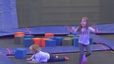 Buffalo's Best Indoor Activity: Sky Zone