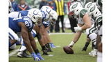 Bills sign for Jets center Spencer Long to three-year contract