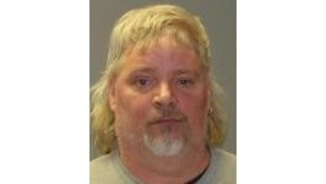 Cyber tip leads to the arrest of Machias man