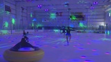 Buffalo's Best Place to Ice Skate, Cornerstone Ice Arena