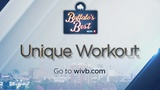 Where can you get the best unique workout in Buffalo?