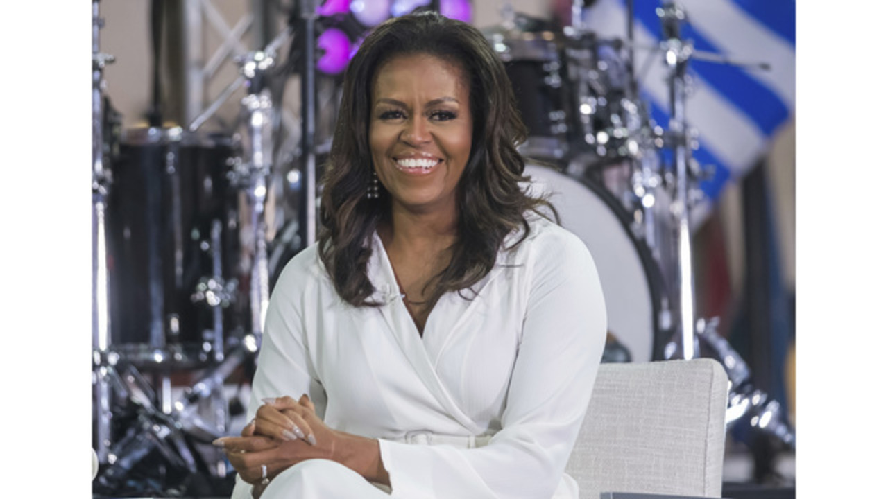 Woman who called Michelle Obama an 'ape' pleads guilty to embezzling $18,000 from FEMA