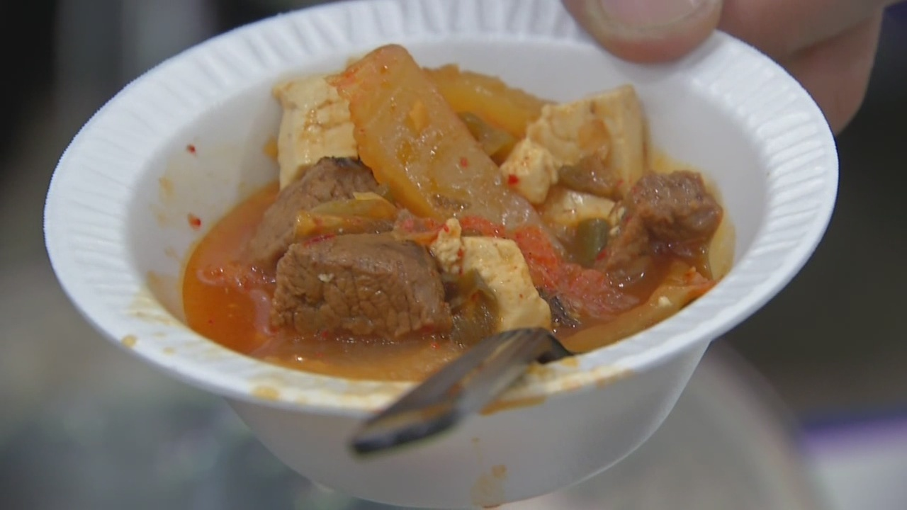 Buffalo''s Soup Fest returns for 2019