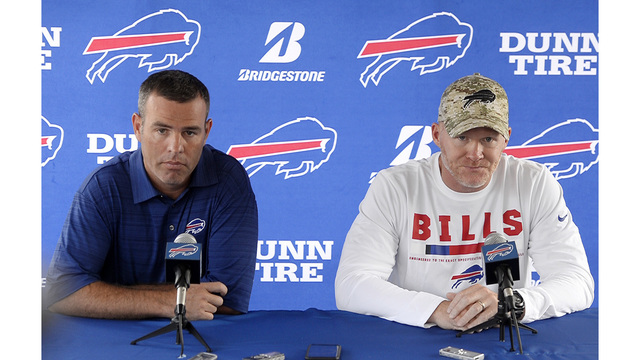 Free Agents the Bills Should Target