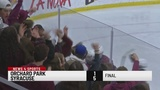 Orchard Park Hockey Falls In State Semis